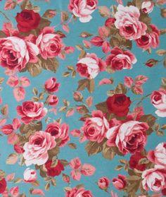 31 amostras de tecido (com florais, grafismos e brilhos) para deixar a casa de…