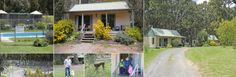 Willowbrook Cottages - Cottage Accommodation Daylesford Victoria Australia