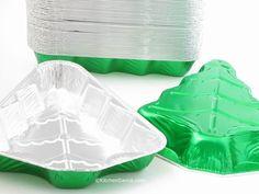 Disposable Aluminum Foil Cake Pan Recipes On Pinterest