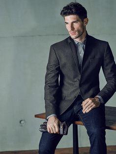 #globus #savoirvivre #fashion #men #mensfashion #style Fashion Men, Suit Jacket, Suits, Jackets, Style, Down Jackets, Swag, Jacket, Mens Fashion