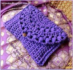 Fonte destas imagens Facebook Sưu tầm các mẫu đan móc