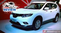 Jakarta, AutonetMagz - Akhirnya kami melakukan First Impression Review Nissan X-Trail 2014 Indonesia yang baru saja diluncurkan oleh PT Nissan Motor Indonesia pada hari Jum'at 13 Agustus 2014 ini ...
