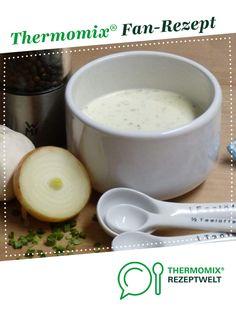 Sour Cream wie im Steak House von Tina.K. Ein Thermomix ® Rezept aus der Kategorie Saucen/Dips/Brotaufstriche auf www.rezeptwelt.de, der Thermomix ® Community.