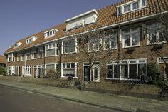 Benedenwoning Cremerstraat 55, Haarlem