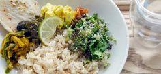 Tokyo's top vegetarian restaurants