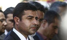 Turkey's 'Kurdish Obama' Is Now in Jail