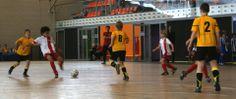 Międzynarodowy Turniej Piłkarski dla dzieci pod patronatem SzkłoKoncept