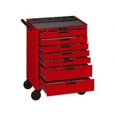 Komplet náradia Teng Tools vo vozíku Mega Master, TCMM491N, 491 dielov