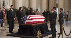 Thousands are expected to pay their respects to Scalia during the public viewing from 10:30 a.m. to 8 p.m. Friday at the court. John Shinkle / POLITICO   Read more: http://www.politico.com/gallery/2016/02/photos-from-scalia-funeral-002204#ixzz40dydAvGq
