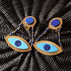 Introducing our latest collection titled 'Eye See You', inspired by the Egyptian culture. See You, Egyptian, Culture, Earrings, Inspiration, Jewelry, Egypt, Eyes, Stud Earrings