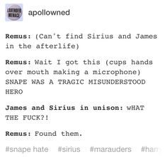 tagged remus lupin on tumblr