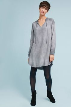 Shop the Cloth & Stone Tie-Neck Shirtdress and more Anthropologie at Anthropologie today. Read customer reviews, discover product details and more.