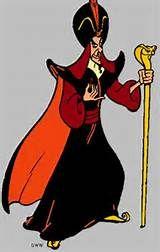 Jafar pète un plomb, extrait de