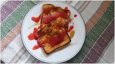 PAiN DORÉ | PAS COMPLiQUÉ – cuisine