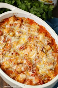 CHEESY MEXICAN POTAT