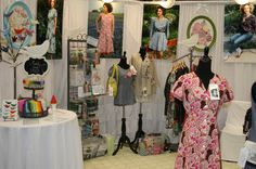 Sewing Mamas blog - Spring 2015 Quilt Market Sew Serendipity Patterns