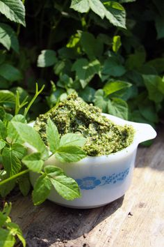 For Your Health, Chutney, Pesto, Parsley, Yummy Food, Delicious Meals, Food And Drink, Gluten, Herbs