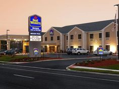 Williamstown (NJ) Best Western Monroe Inn and Suites United States, North America Best Western Monroe Inn and Suites is a popular choice amongst travelers in Williamstown (NJ), whether exploring or just passing through. The hotel offers a high standard of service and amenities to suit the individual needs of all travelers. 24-hour front desk, facilities for disabled guests, express check-in/check-out, luggage storage, Wi-Fi in public areas are there for guest's enjoyment. Some...