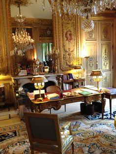 https://flic.kr/p/gCbPGw | IMG_5783 | 法國總統府 Palais d'Élysée