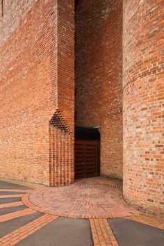 St. Bride's Church, 1958 | Gillespie, Kidd & Coia Arch.