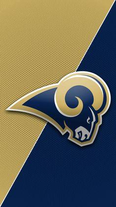 Go Rams La Rams Football, Nfl Rams, Minnesota Vikings Football, Football Team, Football Conference, Sports Logo, American Football, Egg Salad, Logos
