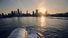 A 3 and a half hour timelapse on board a boat going along Lake Michigan and through the gorgeous Chicago canals.   This was on the annual Zacuto boat trip.   Shot with the Canon 60D AV mode, 320iso, 3 second intervals. Tokina 11-16mm at 11mm and a Gorillapod.  Music NiN 14 Ghosts II Used under Creative Commons