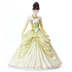 Royal Doulton - Figurine Lady Eucalyptus HN5534 | Peter's of Kensington
