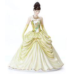 Royal Doulton - Figurine Lady Eucalyptus HN5534 | Peter's of Kensington