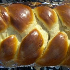 Beautiful Challah bread, perfect for Shabbat, or any special occasion. - Challah Bread