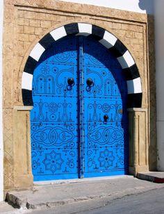 Tunisia « Doorways Around the World via Bing