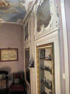 Museo di Casa Martelli - Firenze - budoir femminile