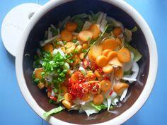 Økologisk Kimchi fra Toten