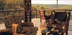 DECORATING WITH AFRICAN FABRIC | African fabric ideas for home interior design