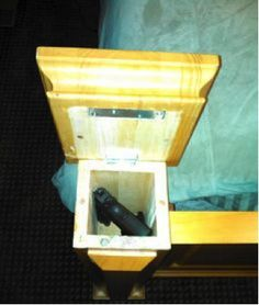 The Survivor's Guide To Storing Firearms | The Prepared Ninja