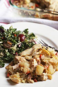 ... Savory Pies on Pinterest | Chicken pot pies, Pot pies and Cajun turkey