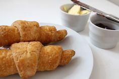 Genius gluten free croissants review - Free From Fusion