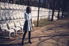 One Plus Me - fashion blog, Jana Makroczy photography Sunny Sunday, Thomas Sabo, Sunnies, Marc Jacobs, Prada, Asos, My Style, Photography, Fashion