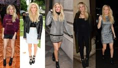 London Look: Ellie Goulding