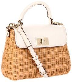Kate Spade New York Delavan Terrace Little Nadine Shoulder Bag $398.00