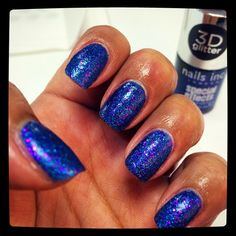 Connaught Square by Nails Inc #manicure #leeds #harveynicsleeds
