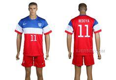 http://www.xjersey.com/201516-usa-11-bedoya-away-jersey.html 2015-16 USA 11 BEDOYA AWAY JERSEY Only 33.11€ , Free Shipping!