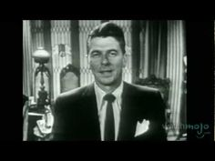 Ronald Reagan passed away 8 years ago today. We remember him here.