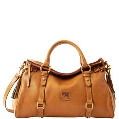 Dooney and Burke Florentine Satchel $348