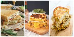 27 of the Best-Ever Grilled Cheese Recipes - WomansDay.com