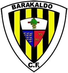1917, Barakaldo CF (España) #BarakaldoCF #España (L17852)