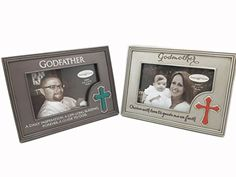 Picture Frame For Godparent From Godchild Godfather and Godmother Gifts Forever Guide to God Frames Great Gifts for Baptism Godparent *** Check out this great product. (This is an affiliate link) #HomeDecorBabyKeepsakeProducts