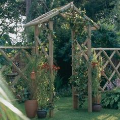 0 buy 1 product on alibaba com gardens wooden arch and