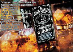 Jack Daniels- Eric Church♥