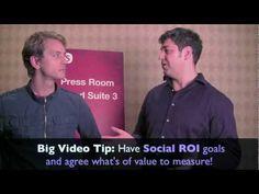 Orabrush's Austin Craig: Measuring Social Video R.O.I.