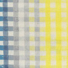 Nani IRO Painting Check Yellow Brushed Cotton Nani Iro Painting Check is a gingham design printed on a lovely incredibly soft brushed cotton We have classified this brushed cotton as a medium weight that would suit applications such as soft cushions throws and pjs but it is certainly light enough to sew into a stunning skirt or shirt for a child or adult. Please Click the image for more information.